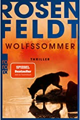Wolfssommer (German Edition) Kindle Edition