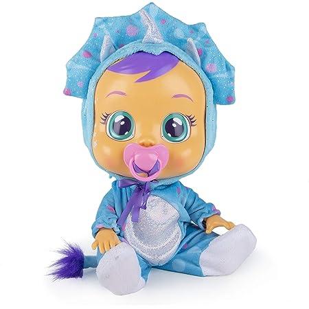 Amazon.es: Bebés Llorones Buenas Noches Coney - Muñeca ...