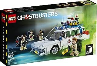 レゴ (LEGO) ゴーストバスターズECTO-1