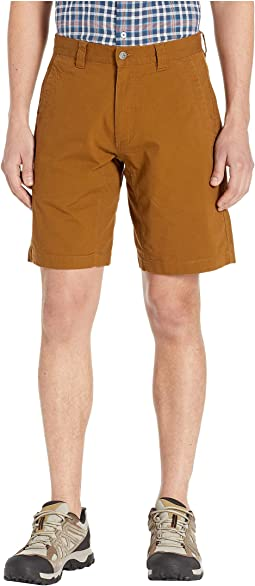 All Mountain Shorts Relaxed Fit