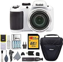 Kodak PIXPRO AZ401 40x Astro Zoom Digital Camera (White)...