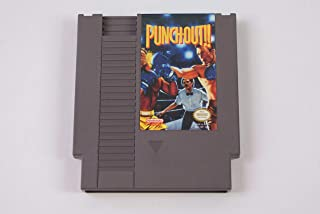 Best mike tyson punch out game Reviews
