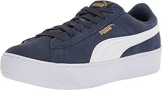 PUMA Vikky Platform Kids Sneaker