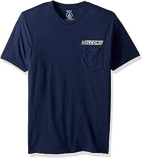 Volcom Rebel Radio Short Sleeve T-Shirt