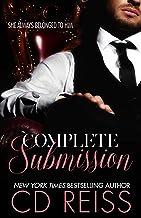 Complete Submission: A Billionaire Romance (Drazen Family Box Set Book 1)