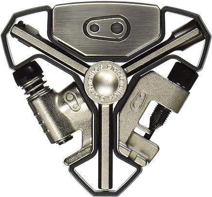Crankbrothers Crankbrothers Crankbrothers Multitool Y16 Y Tool Kit Silber, 15743 B00MIJZJRU   Der neueste Stil  db9ed2