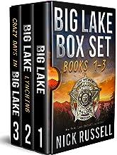 Big Lake Box Set: Books 1-3