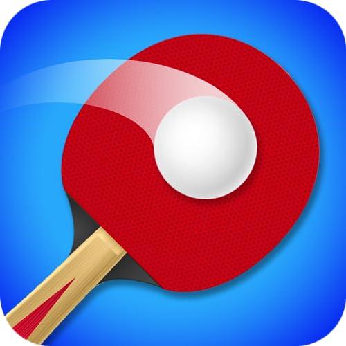 Ping Pong Pro: tenis de mesa campeón de dedo rápido (LITE)