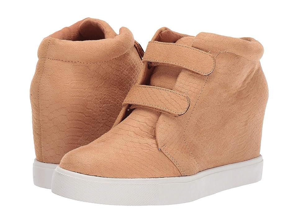 Matisse Timberwolf Sneaker (Tan Fabric) Women
