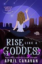 Rise Like a Goddess: A Surprise Goddess Cozy Mystery Prequel (Surprise Goddess Mystery Book 0)