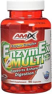 Amix Enzymex Multi 90 Caps 0.2 200 g