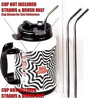 Best 7 eleven straws Reviews