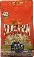 Best organic short grain brown rice Reviews