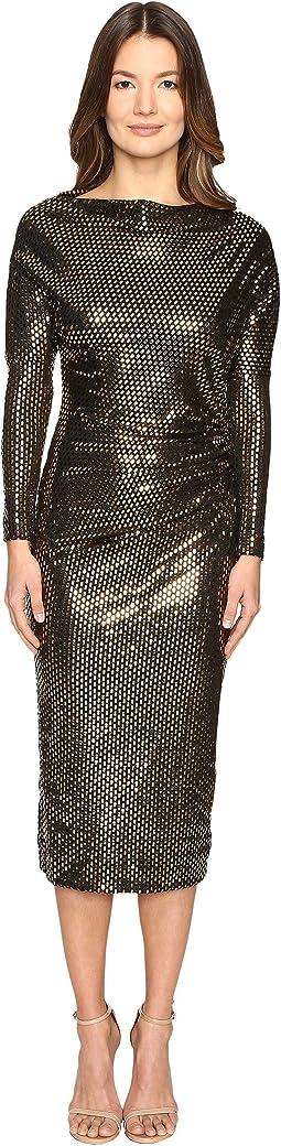 Thigh Dress