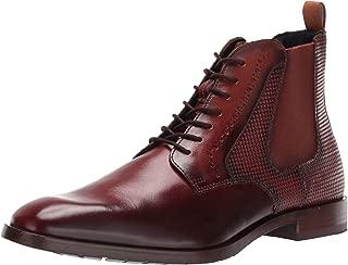 STACY ADAMS Men's Rupert Lace-up Dress Boot Fashion