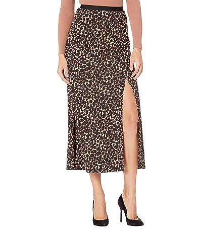 Sanctuary Capture Maxi Skirt