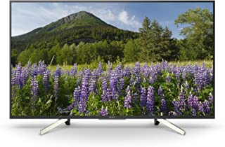 Sony 55 Inch UHD 4K Smart TV - 55X7077F