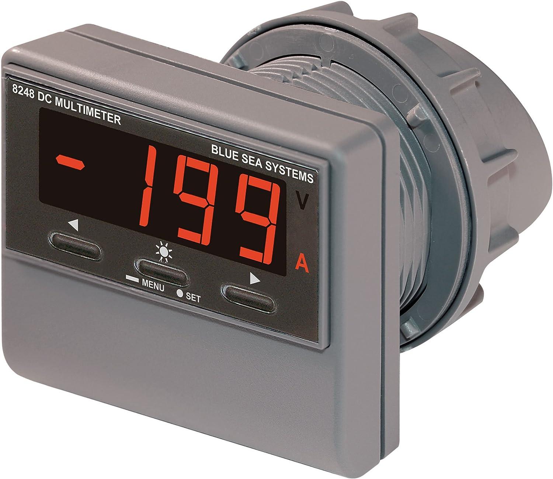 Wholesale Blue Sea Systems AC Meters New sales Digital DC