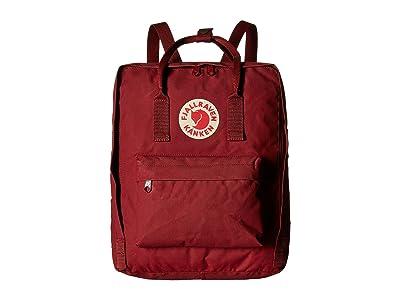 Fjallraven Kanken (Ox Red) Backpack Bags