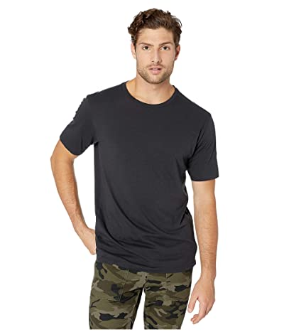 Burton Classic Short Sleeve Tee (True Black) Men