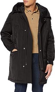 Armani Exchange Men's Trench Jacket
