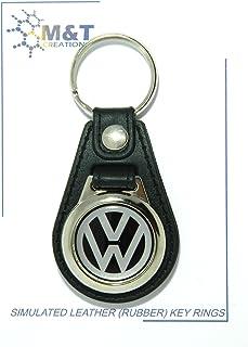 Volkswagen 902520CLASSIC Schl/üsselanh/änger Original VW GTI K/ühlergrill Keyring