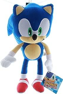 Sonic the Hedgehog Plush Toy Kids Boys Girls 13