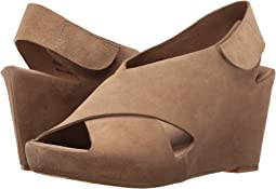 Tori Cross Band Wedge