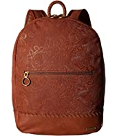 Arcadia Piper Backpack