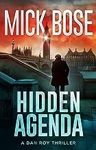 Hidden Agenda: A Dan Roy Thriller (The Dan Roy Series Book 1)