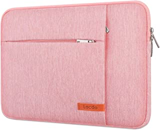"""Lacdo Sleeve Case Bag For 13""""New Macbook Pro A2338 M1 A2251 A2289 A2159 A1989 A1706 A1708, 13"""" New Macbook Air A2337 M1 A2..."""