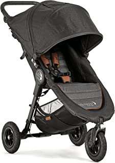 Baby Jogger City Mini GT Stroller - Anniversary Special Edition   Baby Stroller with All-Terrain Tires  Quick Fold Lightweight Stroller