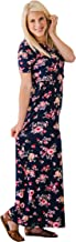 Undercover Mama Nursing & Maternity Dress- for Pregnancy and Breastfeeding