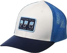 columbia junior mesh ball cap