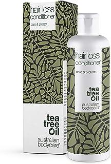 Australian Bodycare Hair Loss Conditioner 250 ml | Tea Tree Oil Balsam för daglig vård av hår och hårbotten, kan användas ...