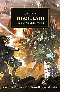 Titandeath (Volume 53)