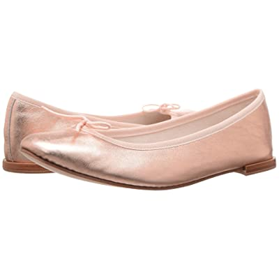 Repetto Cendrillon (Nude) Women