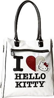 FAB Starpoint Big Girls' Hello I Love Kitty Tote