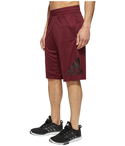 reputable site b9c4e cb61e adidas Crazylight Shorts