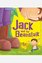 Jack and the Beanstalk (My First Fairy Tales) Paperback
