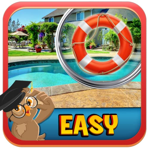 A Pool - Find Hidden Object