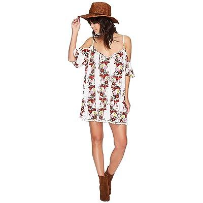 Show Me Your Mumu Bonaroo Dress (Mamacita Breeze) Women