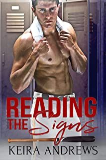 Reading the Signs: Gay Sports Romance (English Edition)