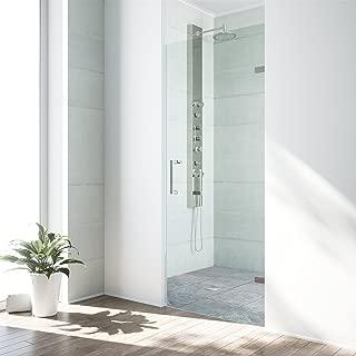 Best shower door bulb seal replacement Reviews