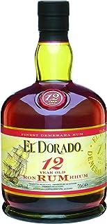 El Dorado Rum 12 Years 40% 1 x 0.7 l