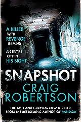 Snapshot Kindle Edition