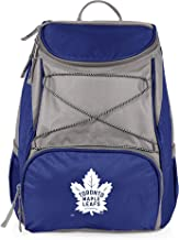 NHL Toronto Maple Leafs PTX Insulated Backpack Cooler, Navy