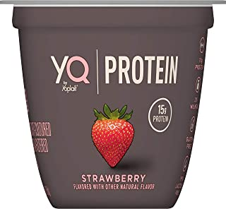yoplait yq yogurt