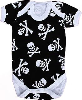 dise/ño de letra larga con pantalones de camuflaje y sombrero Geagodelia Conjunto de ropa para reci/én nacidos y beb/és