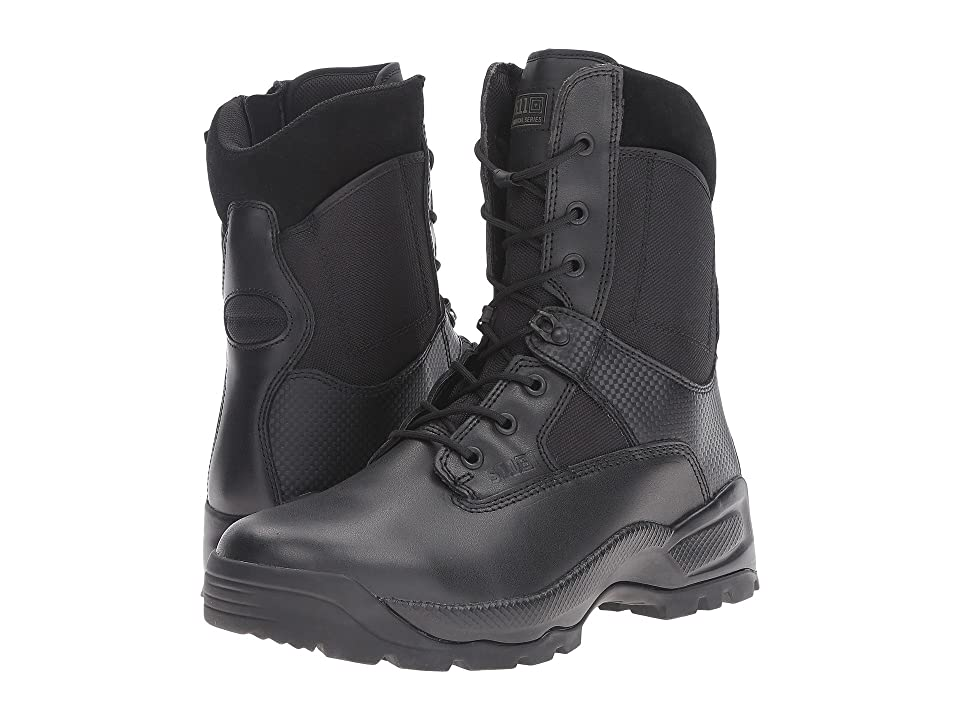 5.11 Tactical A.T.A.C 8 Side Zip (Black) Men